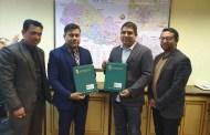 कामना सेवा विकास बैंक र नेपाल लाईफ इन्स्योरेन्सबिच बैंकासुरेन्स संझौता