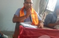 नेताद्वय निधि र डा.महतमाथी दुब्र्यबाहार गर्ने नेबिसंघ होईनन्ः सरोज थापा