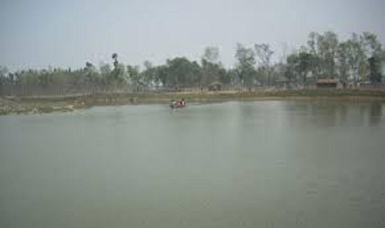 त्रियुगा क्षेत्र पक्षीविहीन