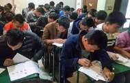 कोरियाली भाषा परीक्षाका लागि ५० हजारको आवेदन