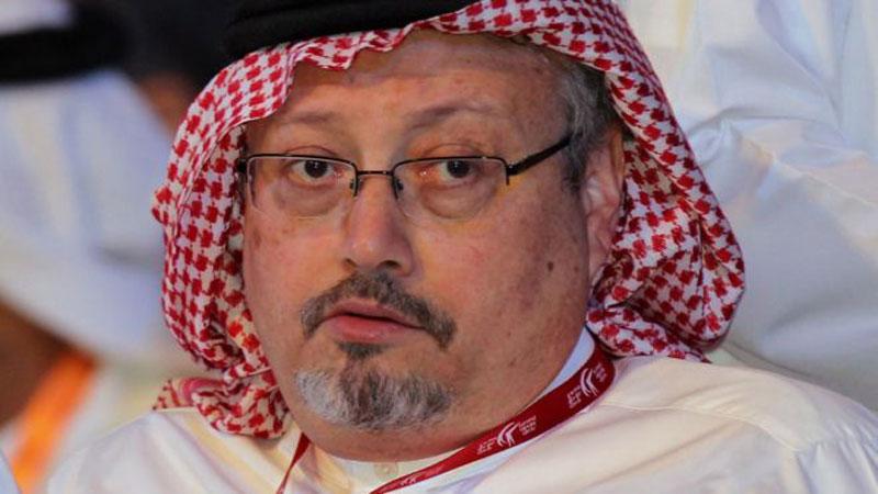 खसोग्गी हत्या प्रकरणको अन्तराष्ट्रिय छानविन सम्भव छैँन – साउदी अरब