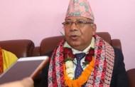 राज्यलाई कसैले चुनौती दिए,चूप लागेर बस्नै हुदैँन- वरिष्ठ नेता नेपाल