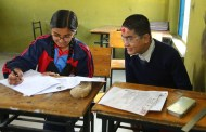 ब्रेललिपिका विद्यार्थीलाई परीक्षा दिन समस्या