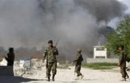 पूर्वी अफगानिस्तानमा आक्रमण, एक प्रहरीको मृत्यु