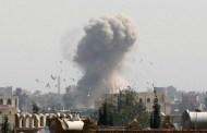 हवाई आक्रमणमा पाँच छात्राको मृत्यु, ३४ घाइते