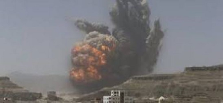 हवाई कारबाहीमा पाँच तालिबानी लडाकू मारिए