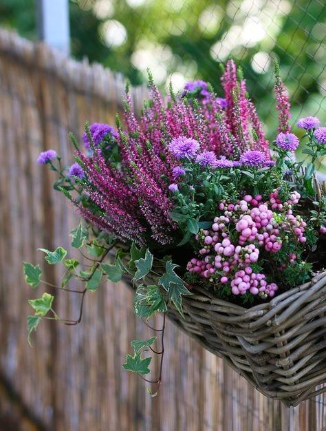 Création de Jardinières conçu a la demande par sury conciergerie