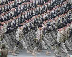 Resultado de imagen para ch militares