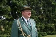 Andre Buschulte Geschäftsführer von 2001-2004 2. Geschäftsführer 2000-2001