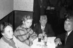 V.l. Frau Horstmann, Lisbeth Hering, Fritz Hering, Herr Horstmann