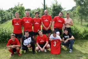 FC Hamm 2011 e.V. II