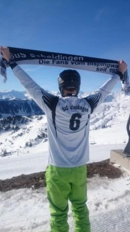 Scheidingen auf 2.000m Höhe im österreichischen Kitzbühel März 2016 Peter Pyka