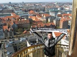 Florian Volmer in Kopenhagen 02.05.16