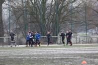 Trainingslager 2. Mannschaft 03.02.2019