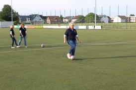 Elfmeterschießen Sporfest 31.05.2019