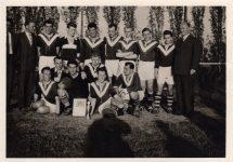1958 SuS Pokalsieger in Sönnern