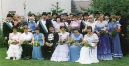Hofstaat 1982