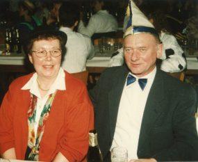 Karneval 1997 Ewald war Prinz Karneval 1977