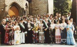 Hofstaat 1977