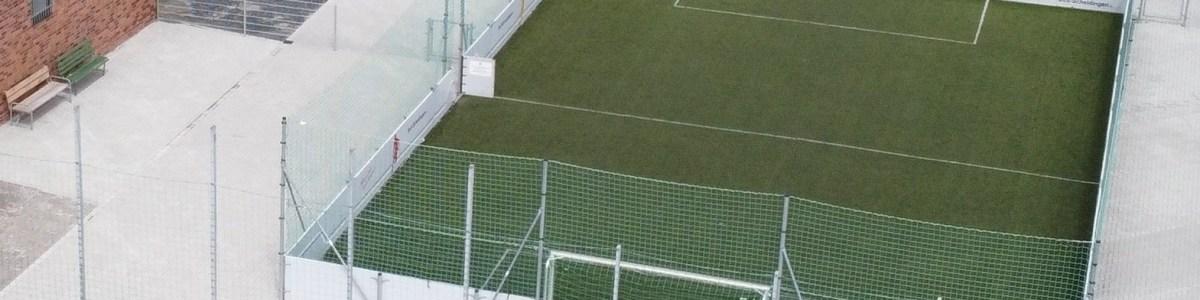 SuS Soccerplatz 2021