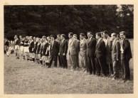 Erster Sportplatz am Bispingwald 1946 - 1964 (1)