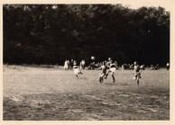 Erster Sportplatz am Bispingwald 1946 - 1964 (2)