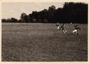 Erster Sportplatz am Bispingwald 1946 - 1964 (4)