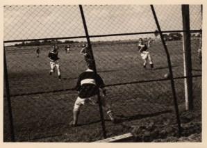 Erster Sportplatz am Bispingwald 1946 - 1964 (5)