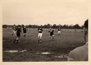 Erster Sportplatz am Bispingwald 1946 - 1964 (6)