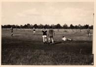 Erster Sportplatz am Bispingwald 1946 - 1964 (9)