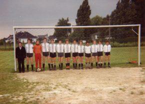 Platz Große Breite 1978