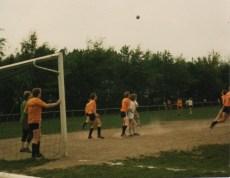 Platz Große Breite 1983
