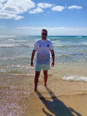 Nils Ingwersen Las Gaviotas Fuerteventura 25.08.2021