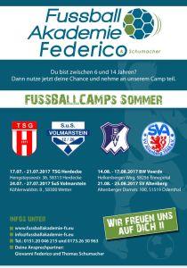 Fussball-Akademie