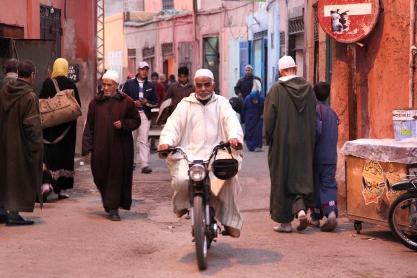 Medina Altstadt Marrakesch Marrakech Fotograf photographer Frankfurt-20