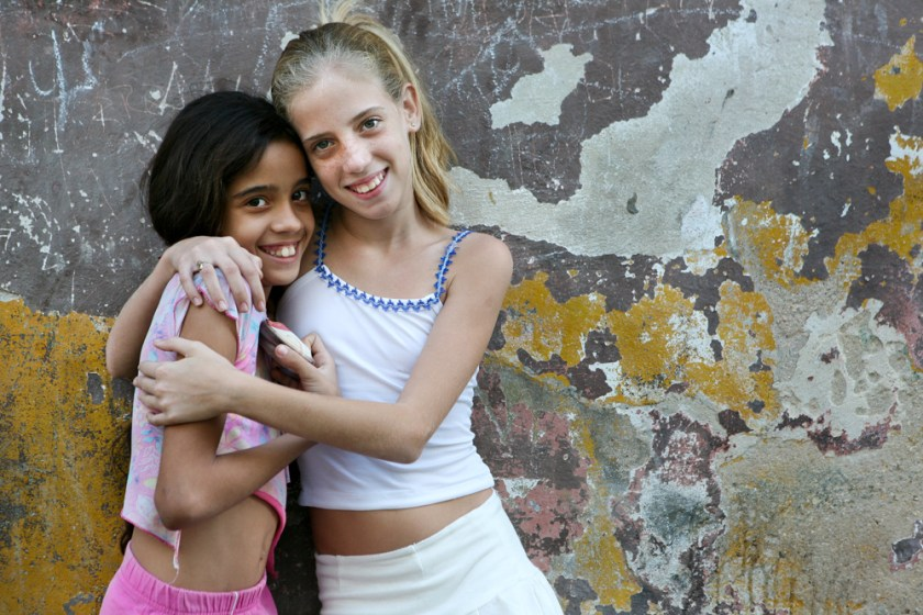 Kuba Havanna Habana Fotograf Pionier Schulkinder Schule-9