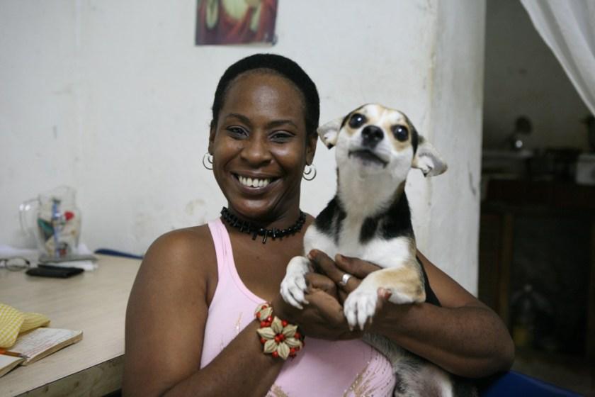 Kuba Havanna Habana Fotograf people Hund-8