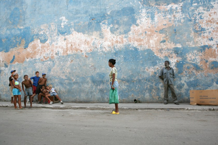 Kuba Havanna Habana Fotograf people centro-9