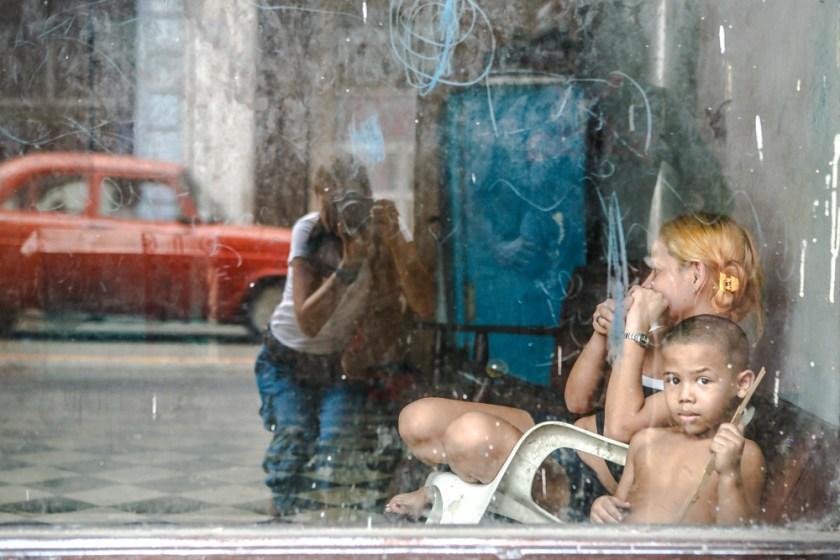Kuba Havanna Habana Fotograf people street-3
