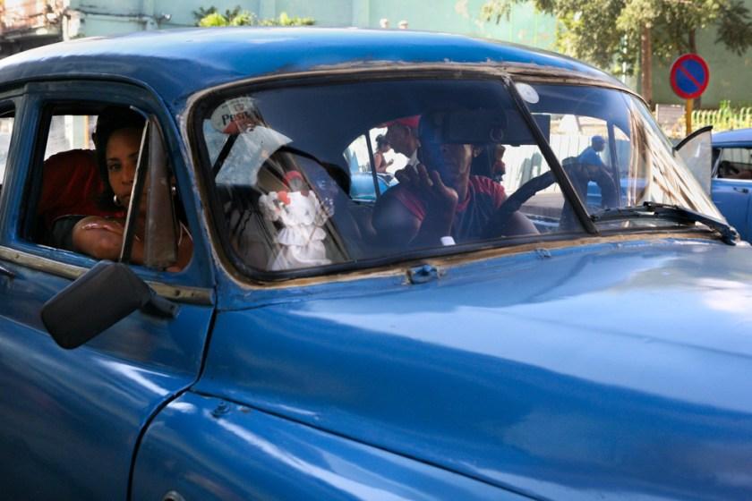 Kuba Havanna Oldtimer Fotograf Auto-3
