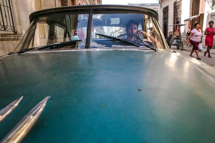 Kuba Havanna Oldtimer Fotograf Auto-6