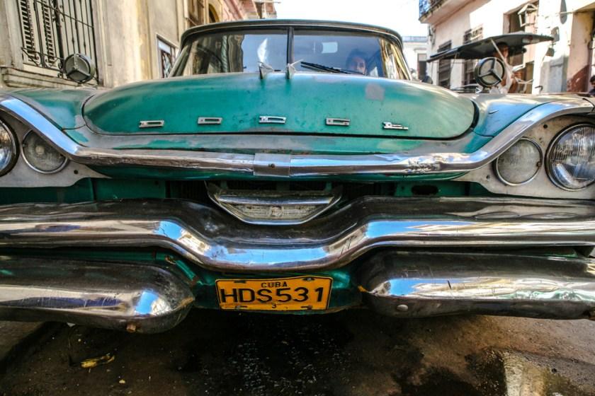 Kuba Havanna Oldtimer Fotograf Auto-7