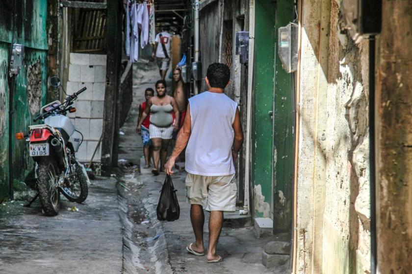 Fotograf brasilien Rio Favela-21