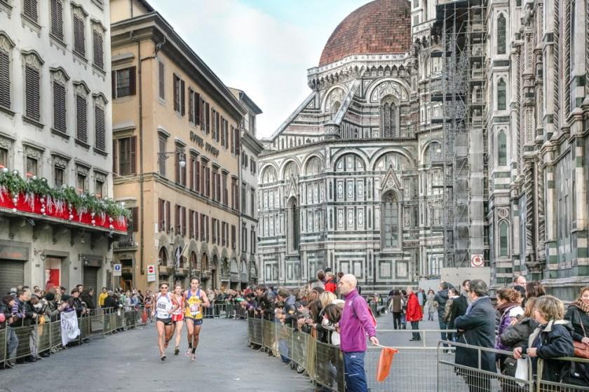 Fotograf Reise Florenz Italien Marathon-1