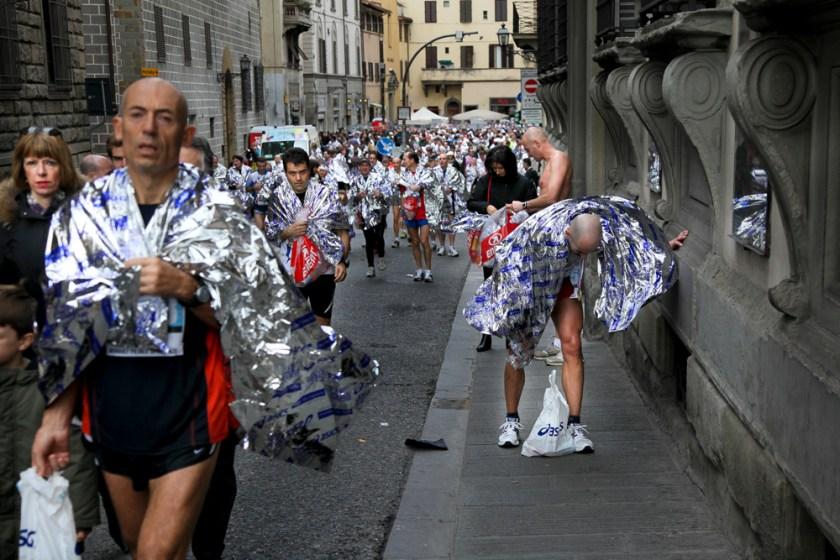 Fotograf Reise Florenz Italien Marathon-4