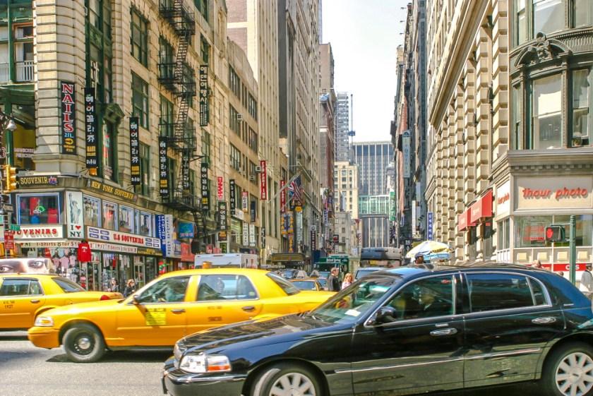 New York NYC top10 highlights life-10