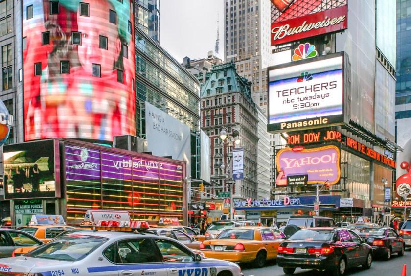 New York NYC top10 highlights life-4