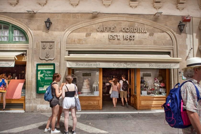 kuchen cafe gordina malta valletta repuplica -1
