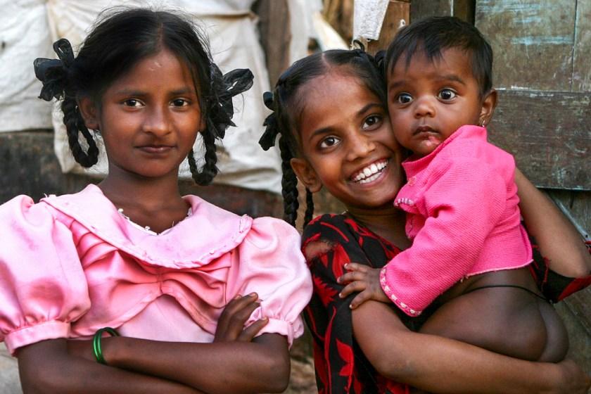 Indien Ausstellung Fotograf