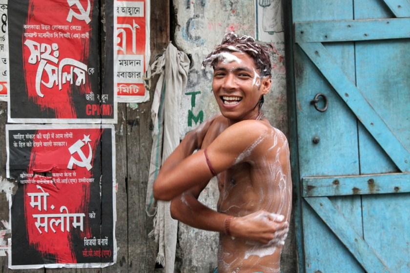 waschen kalkutta kolkata indien
